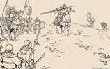 三國88:剛擊退馬騰,李傕、郭汜四將就發生內訌,樊稠被亂刀砍死