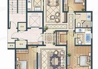 導購:買房就該一次解決 大戶型推薦