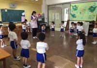 日本在幼兒園的時候就教給孩子10個生活技能,讓孩子一生幸福!
