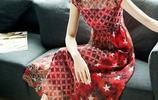 女人到了30歲穿連衣裙最優雅,這8款修身遮肚顯瘦,更年輕活力