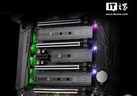 Intel Core i9處理器還沒出來,微星先自曝X299主板