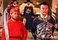 陪朱元璋打天下的34人,朱元璋殺掉30個,還剩下的4人是誰?