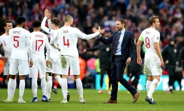 英格蘭的快樂足球才是成功的足球?