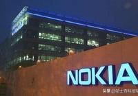 諾基亞新業務威脅到華為,不是手機