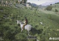 在冒險沙盒遊戲《西部狂徒》中玩家運氣好會出現什麼情況?