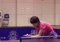 國際乒聯發文盛讚國乒小將:《蒯曼,這是丁寧的後繼者》,這具體是怎麼回事呢?