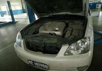 """一輛60萬公里無大修的豐田車送去檢修, 才知為啥號稱""""開不壞"""
