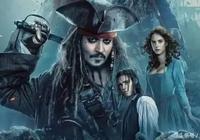 他是海盜船長,也是剪刀手愛德華!好萊塢的浪子原來是個女兒奴!