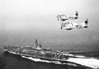 蘇美地中海大對峙,現代海戰啟示錄!