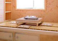 地臺床與榻榻米的區別是什麼?榻榻米的優點都包括哪些?