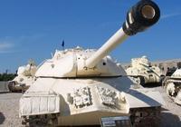 """蘇聯二戰最強坦克,遭遇德軍""""虎""""式,會是什麼樣的結果?"""