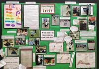 國外小學教室的牆上貼的究竟是什麼?從細節看習慣與品格培養