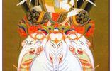 十張極奇罕見的普賢菩薩圖片