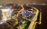 """航拍溫州最新圖集!被網友稱為""""小香港"""",不比杭州、寧波差"""