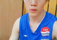 成都的籃球運動員朱玉竹