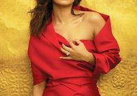 """印度女星樸雅卡為""""三傻""""婚禮到巴黎,氣場太強蓋過小10歲丈夫"""
