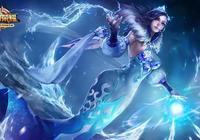 冰雪奇緣——甄姬的連環控