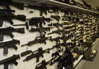如何區分衝鋒槍和自動步槍?