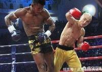 如何評價中國搏擊傳奇巨星武僧一龍?
