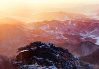 走遍中國——鞍山千山