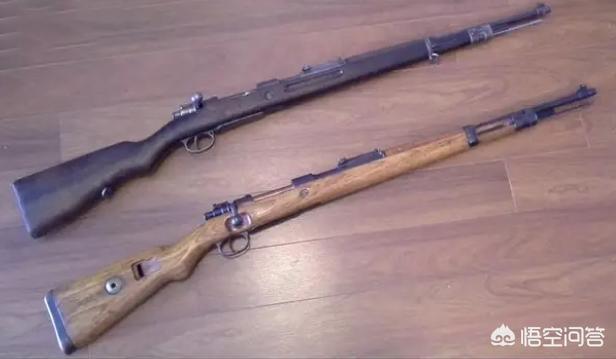 中正式步槍的性能到底怎麼樣?