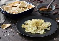 薯片兩吃:兩種方法,輕鬆在家做薯片!