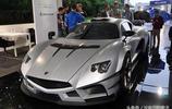 福布斯評選2017 世界最貴十款跑車