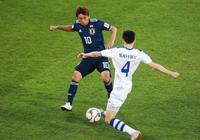 日本跟中國都在上半區!1場2-1逆轉,讓他們避開了衛冕冠軍