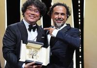 韓國憑藉這部電影,迎來首個金棕櫚獎!導演:這不會是唯一一個!