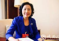 聚焦黨代會|姚紅娟:讓更多外媒關注陝西 宣傳陝西 講陝西故事