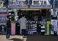 郵報:考慮到安全問題,熱刺歐冠決賽將使用客場更衣室