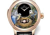 雅克德羅在腕錶界是什麼地位?