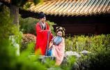 2017版西廂記在南京朝天宮上演了