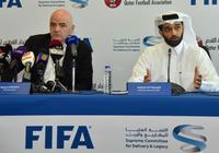 卡塔爾世界盃組委會:我們是清白的