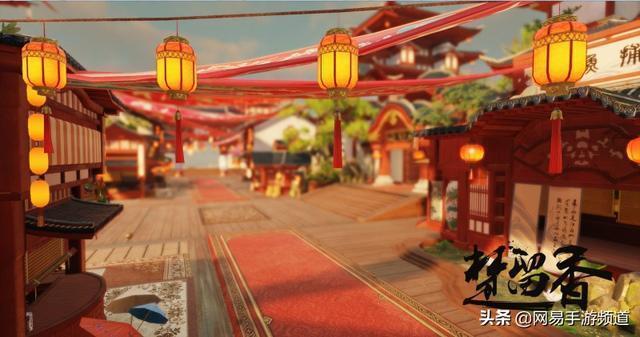 《楚留香》NPC遊街福利滿滿 Pick你的金陵人氣王