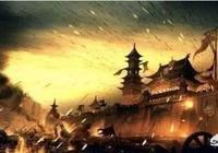 安史之亂中,安祿山最開始有多少兵馬?最後史朝義又剩下多少?