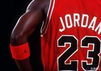 邁克爾·喬丹——籃球之神