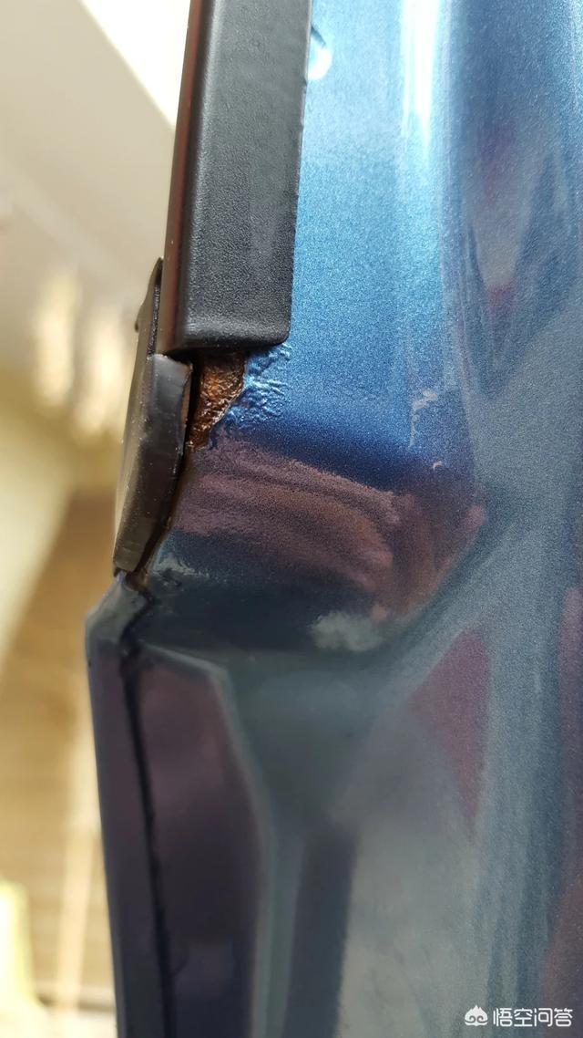 為什麼18款的艾瑞澤5會有人反應生鏽問題?這款車怎麼樣?