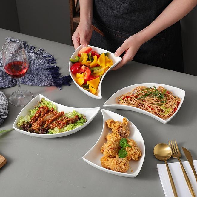 """宜家成為了一家網紅"""",媽媽一下子就買回來5件餐具,滿滿文藝範"""