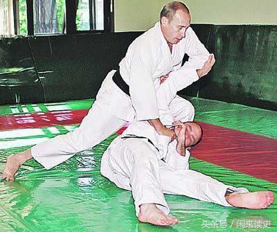 """普京唯一柔道教練,他從未向普京提過要求,病逝普京""""為之飆淚"""""""