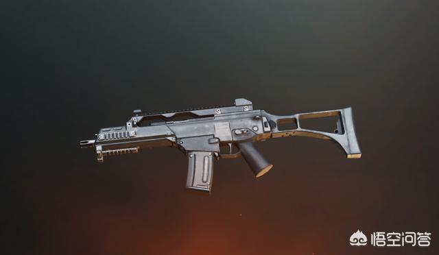 《刺激戰場》玩家大部分喜歡使用5.56槍械,對7.62槍械沒興趣,如何評價這現象?