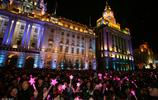 中國夜景最漂亮的三大城市,重慶排第二,看看跨年的氣氛就知道了