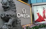 湖北宜昌:夷陵廣場、國貿大廈商圈掠影 蘋果數碼產品琳琅滿目