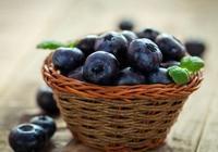吃藍莓的好處有哪些 藍莓的營養價值