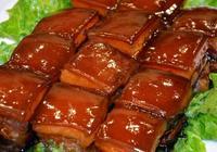 浙菜中的一枝獨秀,不俗氣的紅燒肉——東坡肉