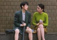 1991年,張敏與劉德華合作的這部電影,傳遞出一種積極的因素