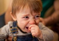 孩子總是喜歡哭?執拗敏感期來了,讓孩子愛上表達可以這麼做