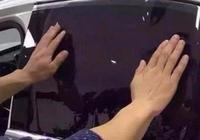 買新車時,為什麼4S店都會送貼膜?原來裡面套路滿滿!老司機都懂