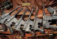 當年中國買駁殼槍花了一個億 原因也是無可奈何的