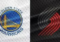 【NBA】週四籃球推薦:金州勇士 vs 波特蘭開拓者-G2